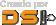 Logotipo Dsi en Línea